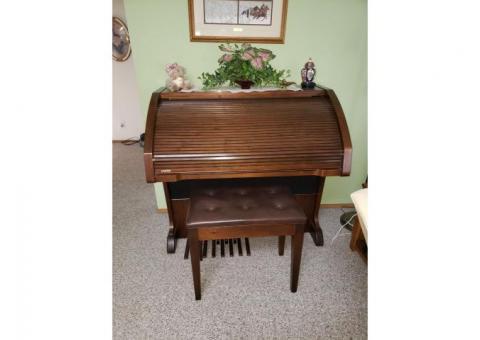 Lowry  Century Organ