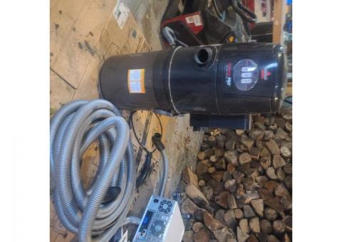 Bissell pro wet dry garage vac