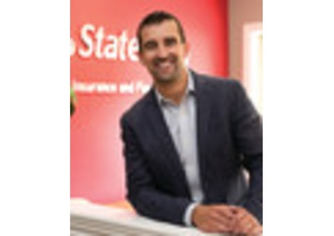 Kurtenbach Ins and Fin Svc Inc - State Farm Insurance Agent in Fairbury, IL